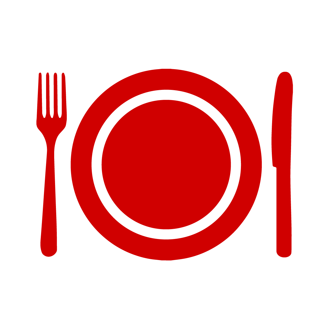 Image result for meals red icon