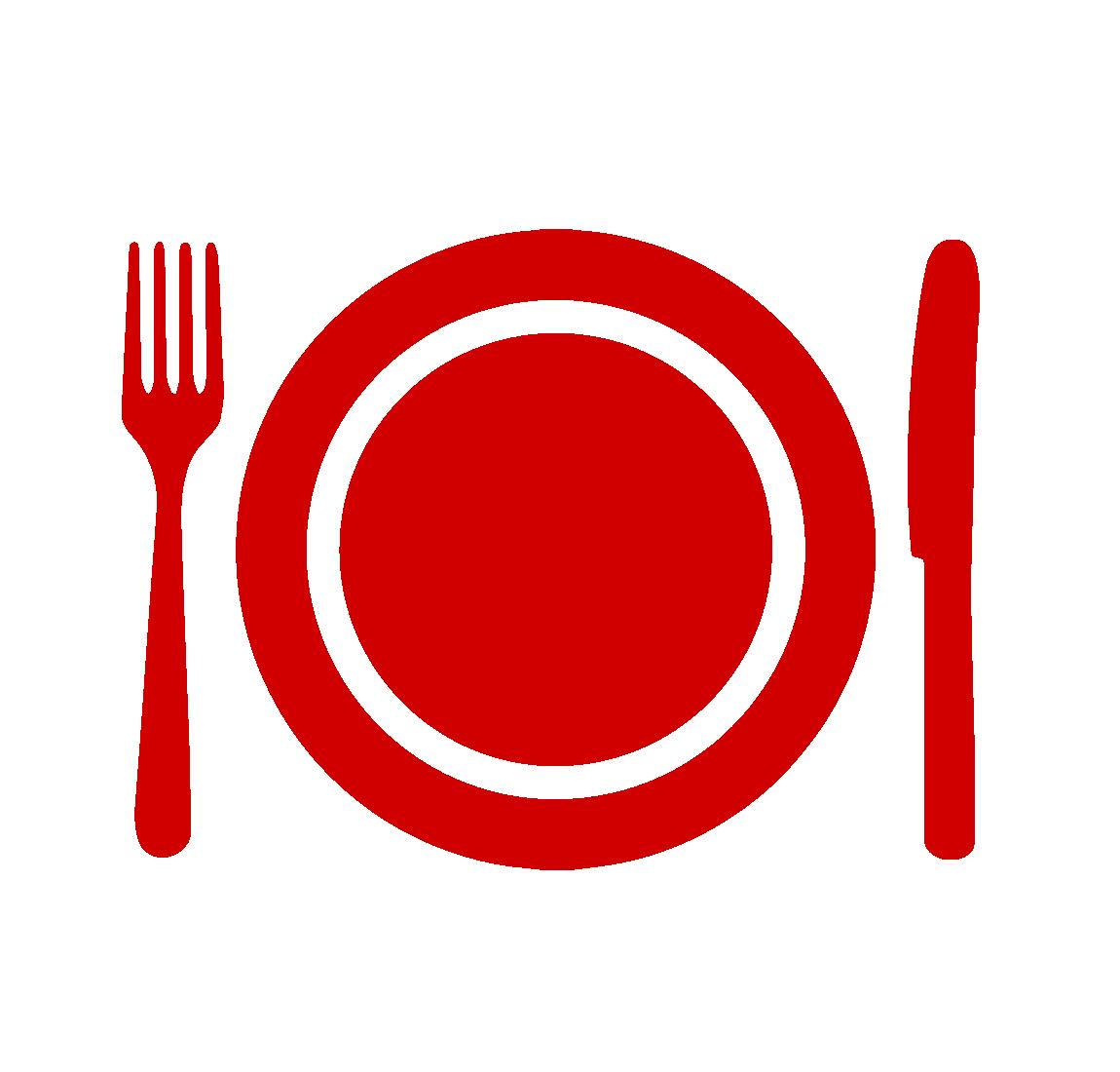 Buttons WELL Dinner Plate
