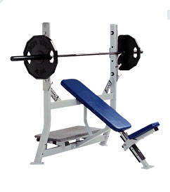 Hammer Strength Incline PressIncline Press